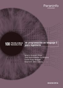 100 PROBLEMAS RESUELTOS DE PROGRAMACION EN LENGUAJE C