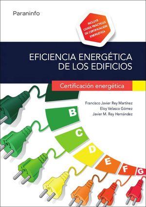 EFICIENCIA ENERGÉTICA DE LOS EDIFICIOS