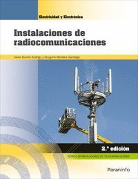 INSTALACIONES DE RADIOCOMUNICACIONES 2.ª EDICIÓN 2018