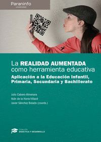 LA REALIDAD AUMENTADA COMO HERRAMIENTA EDUCATIVA