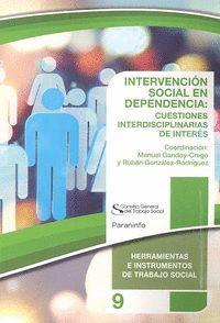 INTERVENCIÓN SOCIAL EN DEPENDENCIA
