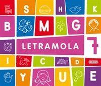 LETRAMOLA 7