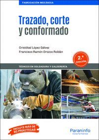 TRAZADO, CORTE Y CONFORMADO 2.ª EDICIÓN 2020