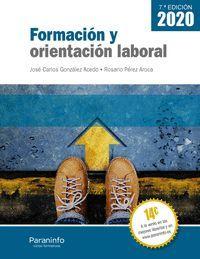 FORMACIÓN Y ORIENTACIÓN LABORAL 7.ª EDICIÓN 2020