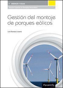 GESTION DEL MONTAJE DE PARQUES EOLICOS