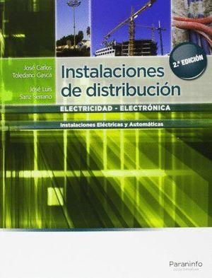 INSTALACIONES DE DISTRIBUCION (2014)