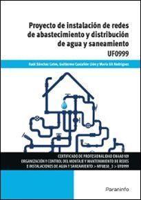 PROYECTO DE INSTALACION DE REDES DE ABASTECIMIENTO Y DISTRIBUCION