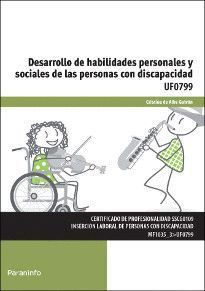 DESARROLLO DE HABILIDADES PERSONALES Y SOCIALES DE LAS PERSONAS..
