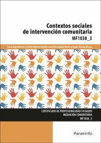 CONTEXTOS SOCIALES DE INTERVENCION COMUNITARIA