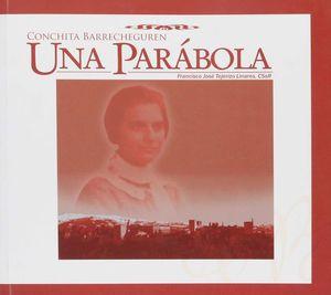 CONCHITA BARRECHEGUREN UNA PARABOLA