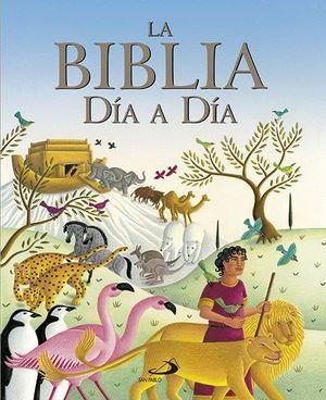 LA BIBLIA DÍA A DÍA