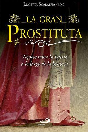 LA GRAN PROSTITUTA