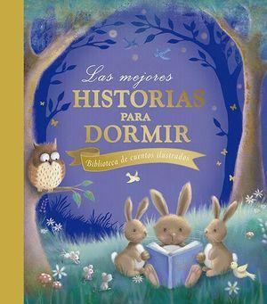 LAS MEJORES HISTORIAS PARA DORMIR