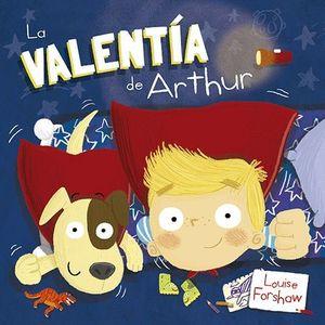 LA VALENTIA DE ARTHUR