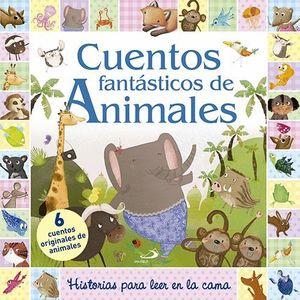 CUENTOS FANTASTICOS DE ANIMALES
