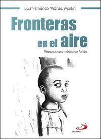 FRONTERAS EN EL AIRE