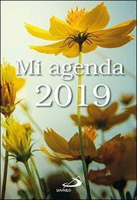 MI AGENDA 2019 (BOLSILLO)