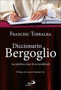 DICCIONARIO BERGOGLIO