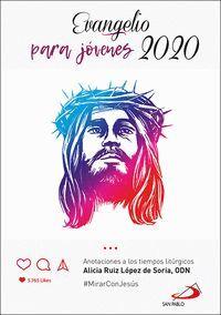 EVANGELIO 2020 PARA JÓVENES