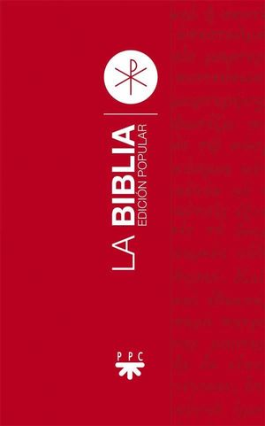 LA BIBLIA (POPULAR FLEXIBLE)