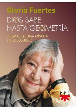 DIOS SABE HASTA GEOMETRIA