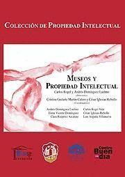 MUSEOS Y PROPIEDAD INTELECTUAL
