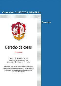 DERECHO DE COSAS 2ªED.