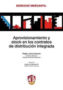 APROVISIONAMIENTO Y STOCK EN LOS CONTRATOS DE DISTRIBUCION