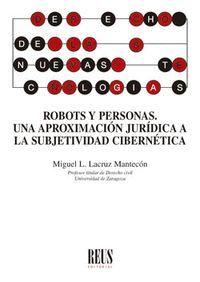 ROBOTS Y PERSONAS
