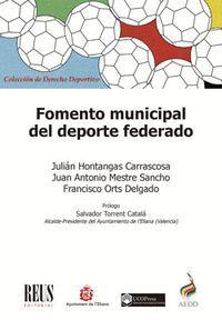 FOMENTO MUNICIPAL DEL DEPORTE FEDERADO