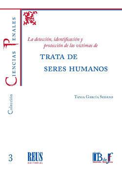 TRATA DE SERES HUMANOS