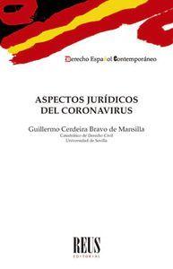 ASPECTOS JURIDICOS DEL CORONAVIRUS