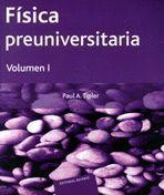 FISICA PREUNIVERSITARIA VOL. 1