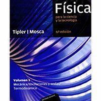 FISICA CIENCIA Y TECNOLOGIA VOL 1 MECANICA OSCILACIONES ONDAS TER