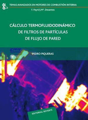 CALCULO TERMOFLUIDODINAMICO DE FILTROS DE PARTICULAS