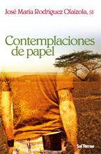 CONTEMPLACIONES DE PAPEL