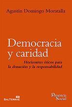 DEMOCRACIA Y CARIDAD