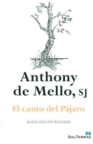 EL CANTO DEL PAJARO (NUEVA ED.)