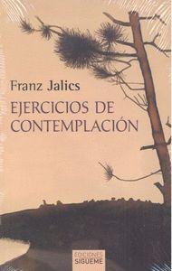 EJERCICIOS DE CONTEMPLACION