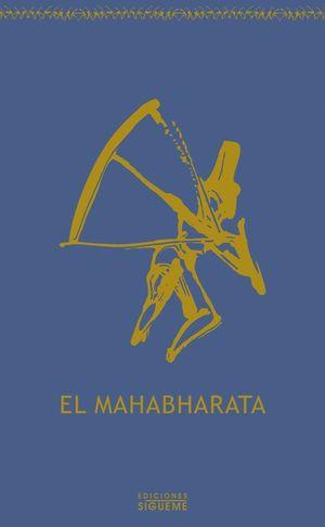 EL MAHABHARATA CONTADO SEGUN LA TRADICION ORAL POR SERGE DEMETRIA