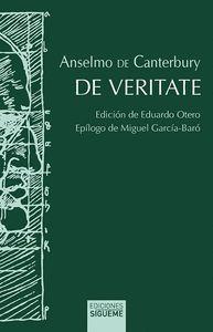 DE VERITATE (ED. BILINGUE LATIN-ESPAÑOL)