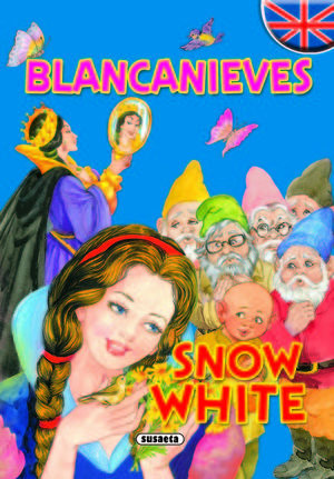 BLANCANIEVES (BILINGUE)