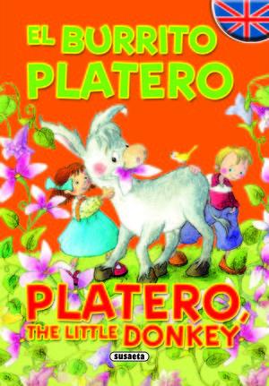 EL BURRITO PLATERO (BILINGUE)