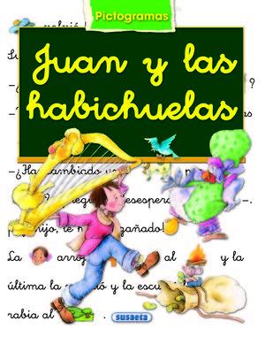 JUAN Y LAS HABICHUELAS (T)