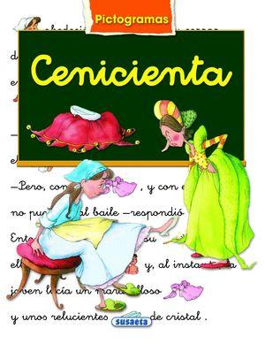 CENICIENTA (T)