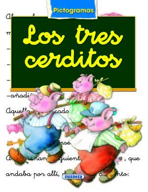 LOS TRES CERDITOS (T)