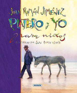 JUAN RAMON JIMENEZ PLATERO Y YO (T)