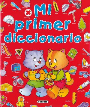 MI PRIMER DICCIONARIO (T)