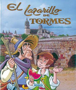 EL LAZARILLO DE TORMES (T)