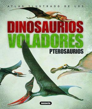 ATLAS ILUSTRADO DE LOS PTEROSAURIOS (T)
